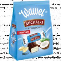 Michałki Kokosowe