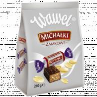 Michałki Zamkowe