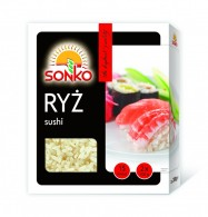 Ryż sushi