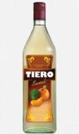 wino Tiero Białe / Brzoskwinia
