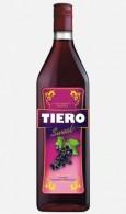 wino Tiero Czerwone / Czarna Porzeczka