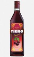 wino Tiero Czerwone / Wiśnia
