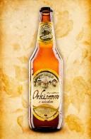 Piwo Orkiszowe z Miodem
