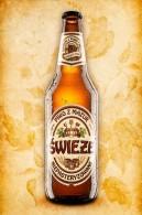 Piwo Świeże