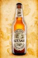 Piwo Rześkie