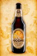 Piwo Miodne