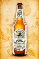 Piwo Kormoran Jasny