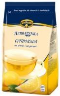HERBATYNKA CYTRYNOWA – granulowana herbatka rozpuszczalna