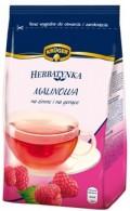 HERBATYNKA MALINOWA – granulowana herbatka rozpuszczalna