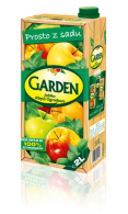 jabłko mięta ogrodowa 2L