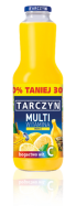 multiwitamina żółta 1L