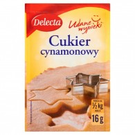 Cukier cynamonowy