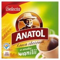 Anatol Kawa zbożowa o smaku wanilii