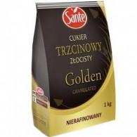 Cukier trzcinowy nierafinowany Golden Granulated
