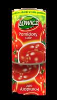pomidory w puszce całe 400g