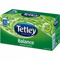 Herbata Zielona 20 torebek