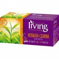 Herbata czarna 25 torebek