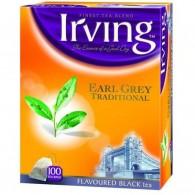 Herbata czarna Earl Grey Traditional 100 torebek
