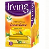 Herbata czarna Cytrynowy Gaj 20 torebek