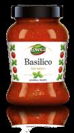 sos włoski basilico 415g