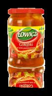 gołąbki w sosie pomidorowym 580g
