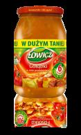 gołąbki w sosie pomidorowym 900g