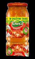 pulpety w sosie pomidorowym 900g