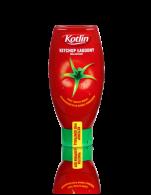ketchup łagodny 650g