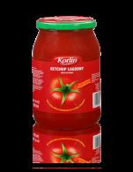 ketchup łagodny 1000g