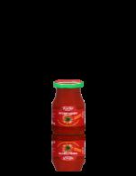 ketchup łagodny 215g