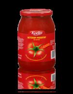 ketchup pikantny 1000g