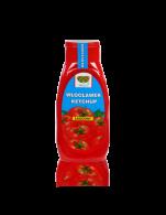 ketchup łagodny 480g