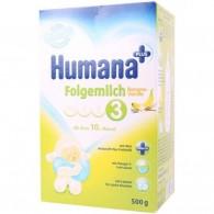 Mleko następne 3R Premium bananowo-waniliowe - po 10 miesiącu