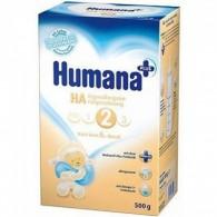 Hipoalergiczne mleko następne HA2 Premium - po 6 miesiącu