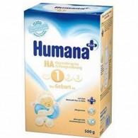 Hipoalergiczne mleko początkowe HA1 Plus Premium - od urodzenia