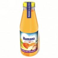 Sok Owocowy Raj z witaminą C - po 4 miesiącu BIO