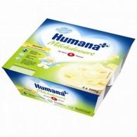 Deser mleczny bananowy - po 6 miesiącu (4x100g)