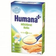 Kaszka mleczna z herbatnikiem - po 6 miesiącu