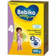 4 Junior Mleko modyfikowane dla dzieci powyżej 2 roku życia