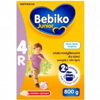 Junior 4R Mleko modyfikowane dla dzieci powyżej  2 roku życia
