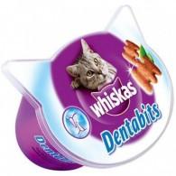 Dentabits Pokarm dla kotów
