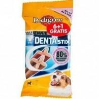Denta stix Przysmak dla psów 6 szt + 1 szt GRATIS