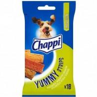 Yummy Strips Przysmak dla psów (mix smaków)