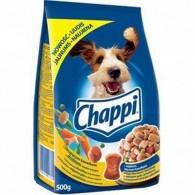 Sucha karma dla psów z drobiem (dorosłe psy)
