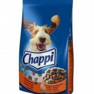 Sucha karma dla psów z wołowiną (dorosłe psy)