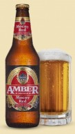 Mocny Red piwo