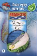 Miruna patagońska filet z/s