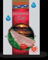 Morszczuk filet 0% dodanej wody