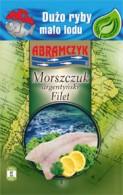 Morszczuk argentyński filet b/s