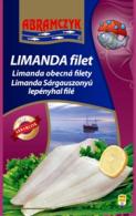 Limanda żółtopłetwa filet